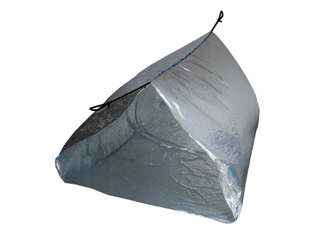 LACD Emergency Tent silver